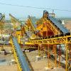 Courroie Conveyor pour Mining Plant