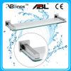 Mensola del tovagliolo di vetro tempered dell'acciaio inossidabile di ABLinox