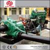 Bomba de arena alimentada por Weichai Diesel Engine