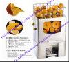 Eléctrico de China Comercial de fruta de naranja Limón Juicer Extractor de la máquina