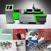 Cortadora del laser para el acero de carbón o el acero inoxidable