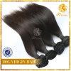 Unproccessedの編む毛のバージンのRemyのインド人の毛