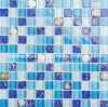 Het Mozaïek van het Mozaïek Tile/Glass van het kristal (HGM214)