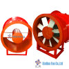 lärmarmer Hauptventilator des niedrigen Preis-1.1-500kw vom Gruben-Verbrauch