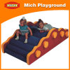 Multicolour respectueux de l'environnement Soft Play pour Kids