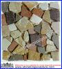 Mosaico de piedra (SK-3160)