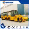 Oriemac 12 Tonnen-hydraulische doppelte Trommel-Straßen-Rolle Xd121e