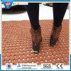 10 tester di gomma di stuoia nera di lunghezza del rullo, stuoia della gomma di resistenza di olio