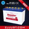 Trockenes Car Battery, Automotive Lead Acid Battery, Rechargeable Battery (65D31R 12V70AH)