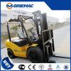 Populärer 3 Tonnen-manueller Dieselgabelstapler mit Mast 3-Stage (XT530C)