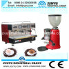 Le double automatique dirige la machine commerciale de café