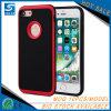 Cas en plastique de téléphone cellulaire pour l'iPhone 6 positif