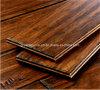 Antiguo suelo de bambú