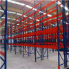 Pallet Racking System met 500kg-4000kg/Level