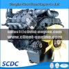 発電機セットエンジンのDeutz真新しいBf6m1015cpのディーゼル機関