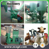 Les petits aliments pour volaille verticale Making Machine Ce l'alimentation animale Pellet Making Machine