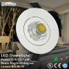 中国4W New Design LED COB Downlight (QD19-P04W-A1)