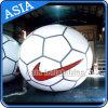 Publicité gonflable Football Ballon ballon d'hélium / Football Ballon pour Show