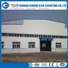 Casa prefabricada de almacén de la estructura de acero