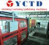 Película que encoge termal de YCTD para el pomelo con el certificado del CE