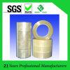 De uitstekende Band van de Verpakking van het Aanpassingsvermogen BOPP van het Klimaat van de Band van de Adhesie Sterke