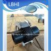 High-Precision Spring Coupling für Heavy Industrial Equipment (ESL124)