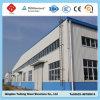 Costruzione chiara prefabbricata di montaggio veloce del gruppo di lavoro della struttura d'acciaio