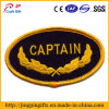 Douane 2D of 3D Garment Embroidered Patches 7