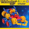 GirlsのためのエヴァFoam Building Blocks Educational Toys