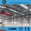 세륨 BV ISO에 의하여 증명서를 주는 강철 건축 공장 플랜트 (TRD-048)