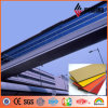 Ideabond Nano 1220 * 2440mm Acm Curtain Wall Material
