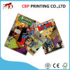 A4 Softcover Children Book Printing en China
