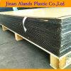 Strato di plastica del plexiglass acrilico redditizio per il comitato del portello