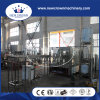 PLC steuern Flasche Juicefilling Maschine des Haustier-10000bph im Edelstahl