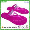 Chaussures en plastique de gelée de PVC de femmes (RW27659)
