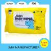 Trave Pocket Organic KidsおよびChildren Wet Tissue (WW005)