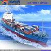 De verschepende Dienst/de Dienst van de Logistiek van China aan Korea