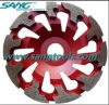T Shape Diamond Cup Wheel
