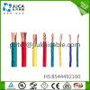 Fio aprovado isolado PVC do Ce flexível de H07V-K