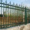 経験10年のの中国の工場からの溶接された網の塀