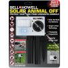 Bell + Howell Tuin Solar Animal Repeller