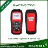 Outil initial de 100% Autel Maxitpms Ts501 TPMS Diagnostic&Service