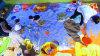 Heißes Verkaufs-Kind-Spielplatz-Gerät Sandpool interaktives Projektions-Spiel-System