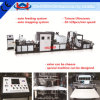 Máquinas para serviço de engenheiros ultramarinos saco não tecidos fazendo a máquina