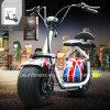 オフィスの女性のためのHarley Scooter Electric Motorcycle方法都市スクーター