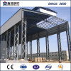 Glavanzed H-section en acier du bâtiment préfabriqué Structure en acier pour l'entrepôt (Warehouse)