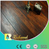 пол вишни AC4 12.3mm выскобленный рукой V-Grooved Laminate