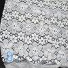 치마 의복 부속품 레이스 크로셰 뜨개질에 의하여 길쌈되는 면 직물 옷 액세사리