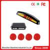 LED Parking Sensor System con 4 Sensors