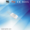 Módulos impermeables de 1.5W 12V LED con la UL aprobada